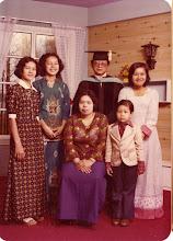 Keluarga Tok Cik Lin