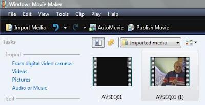 آماده کردن ویدیو برای یوتیوب - Windows Movie Maker for Youtube