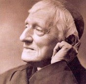 Cardinal John Henry Newman