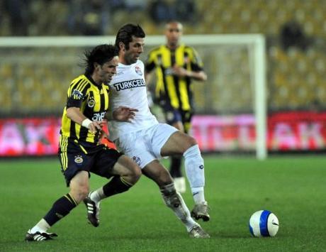 Kasımpaşa Fenerbahçe Canlı izle