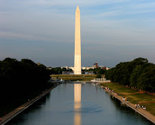 Washington monument - Satanic Obelisk - In what God do you trust USA??