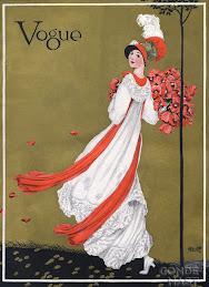 VOGUE 1911
