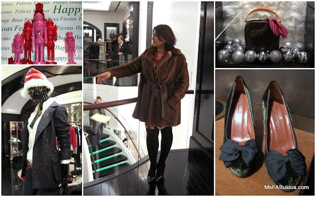 Ms Fabulous December 2010 Fashion Design Indie Clothing