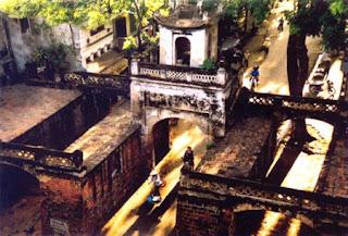 Thang Long citadel