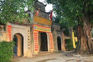 Sai pagoda