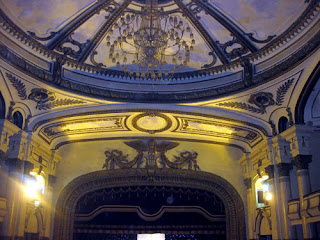 Hanoi Opera House - Architecture and history