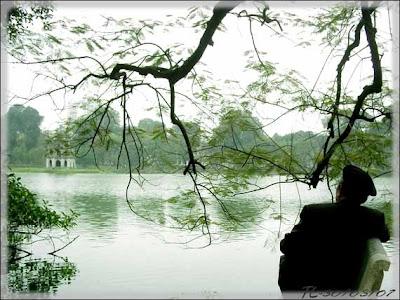 Hanoi- Love and nostalgia