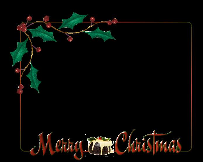 Christmas Frames Png Christmas Frame Png Png Frame