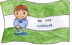 Me encanta ser Andaluza por..
