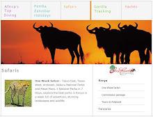 One Earth Safaris