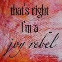 joy rebel