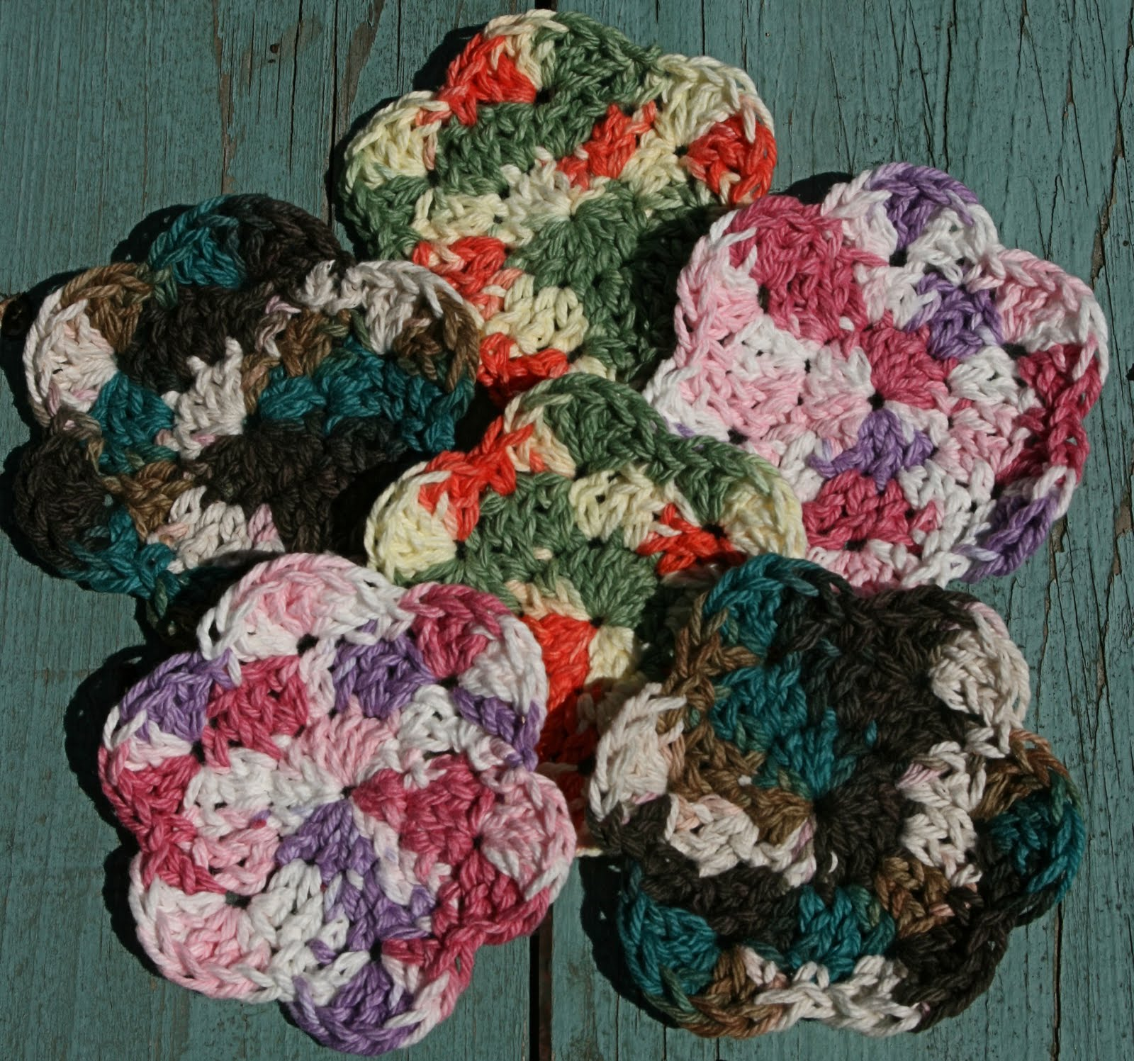 Crochet Patterns Scrubbies : Scrubbies pattern /crinoline scrubbies pattern/
