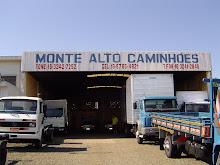 Monte Alto Caminhões Via Nextel 87*134404