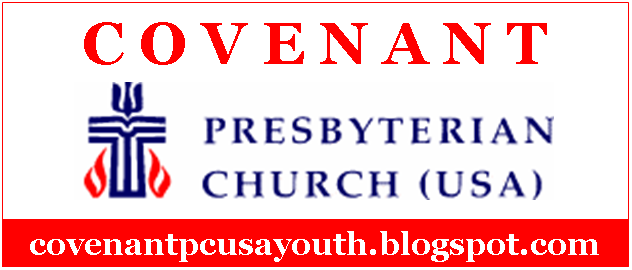 Covenant PCUSA Youth!