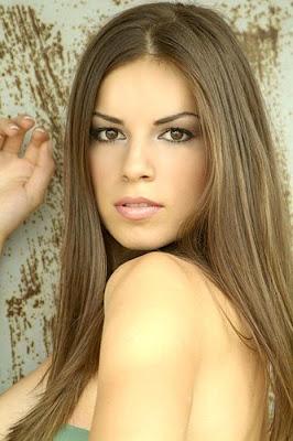 Stefania Fernández gana Miss Universo