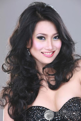 Indonesia on Miss International 2010 Contestant   Miss Indonesia International 2010