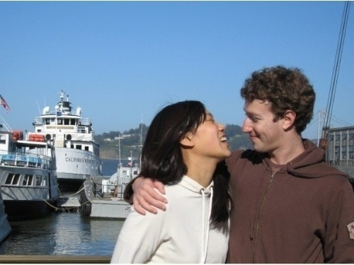 Zuckerberg created Facebook for college students when he was a sophomore at
