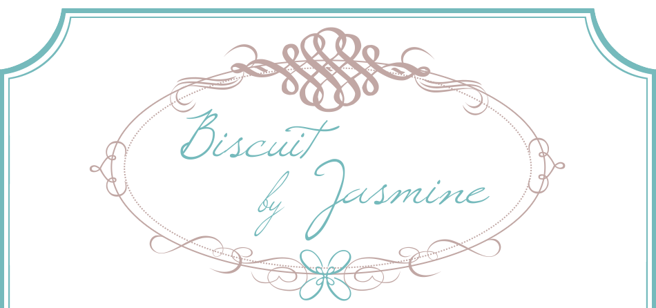 Biscuit by Jasmine