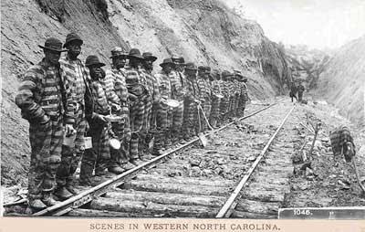 chain gang に対する画像結果