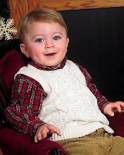 1st Christmas   December 2008
