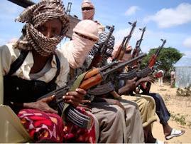المقاتلون الإسلاميون