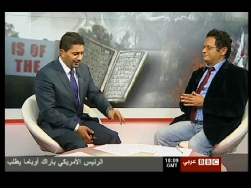 حرق القرآن بين حرية الإعلام وأخلاقيته ج1