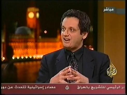 مشاركة في برنامج أكثر من رأي: الانتخابات الرئاسية لسنة 2004 وترشح بوتفليقة، الجزء الثالث