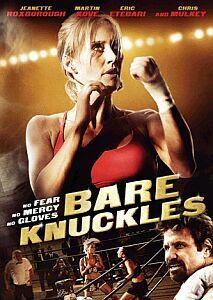 Filme Poster Bare Knuckles DVDRip H.264 Legendado