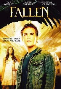 HK AND CULT FILM NEWS FALLEN DVD Review By Porfle