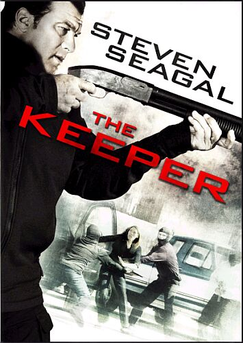 film The Keeper en streaming