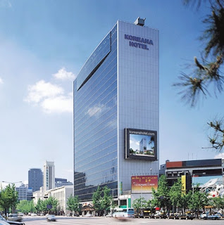 Koreana Hotel Overview