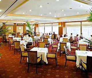 Koreana Hotel Restaurant