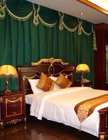 Phnom Penh Hotel - Room