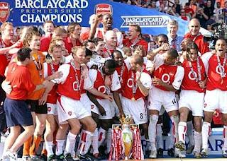 Champions Premiership 2004