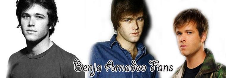 Benjamin Amadeo