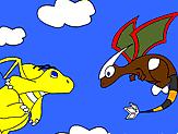 Duelo de Dragões