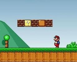 Super Mario 3 Forever 4.4