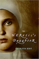 ~The Heretic's Daughter~by Kathleen Kent