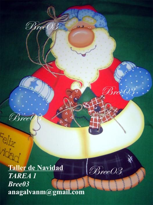 Creaciones ArtesAna: Navidad en Foamy