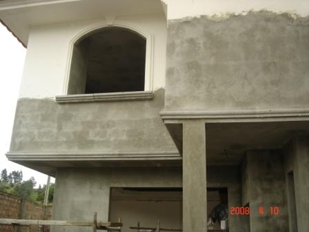 Costruccion - Molduras para ventanas exteriores casas ...