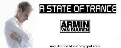 Armin van Buuren - A State of Trance 441