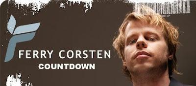Ferry Corsten - Corsten's Countdown 136