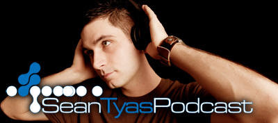 Sean Tyas - Tytanium Sessions 012 (13-09-2009)