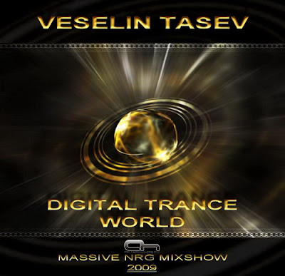 Veselin Tasev - Digital Trance World 102 (06-09-2009)