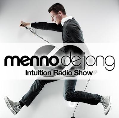 Menno de Jong - Intuition Radio Show 153