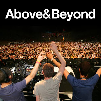 Above & Beyond - Trance Around The World 286 (Guestmix Armin van Buuren)