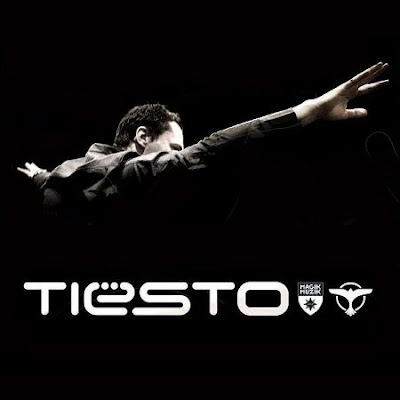 Tiesto - Club Life 129 (Recorded at Creamfields 2009)
