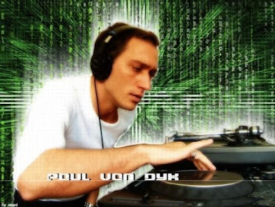 Paul van Dyk - Vonyc Sessions 163 (Guestmix Activa) (08-10-2009)