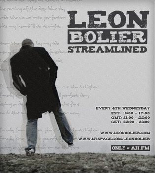 Leon Bolier - StreamLined 012