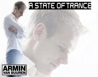Armin van Buuren - A State of Trance 427 (22-10-2009)
